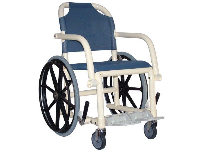 Aquatic Wheelchair - PVC - Aquachem