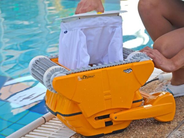 Dolphin Wave 100 Automatic Cleaner Filter Bag - Aquachem