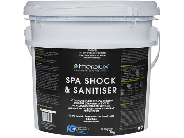 IQ-Theralux-Spa-Shock-Sanitiser-10kg