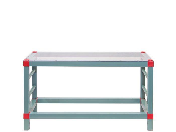 Standard Teaching Platform - 650 mm - Aquachem
