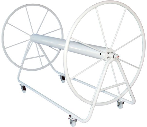 lane rope storage reel 980 at Aquachem