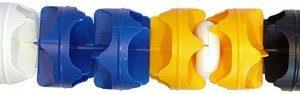 lane ropes anti myti 125mm - aquachem