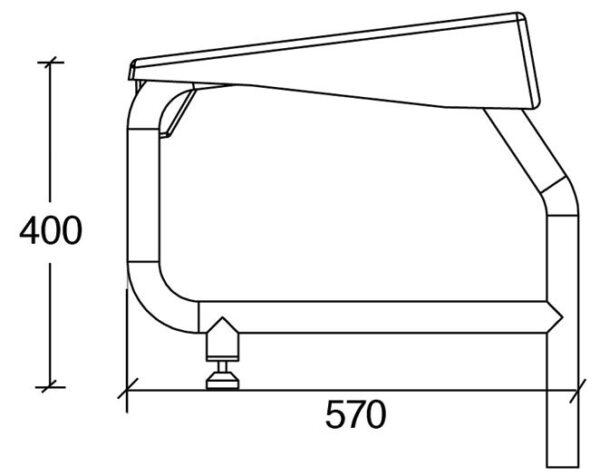 starting-platform-sx-750-series-dimension