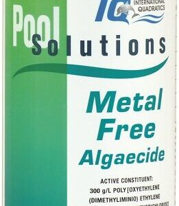 large-Metal Free Algaecide 1lt