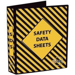 safety-data-sheet-binder