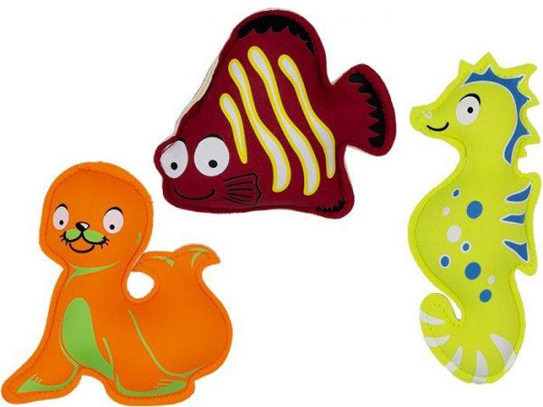 Dive 3 Animals Set Neoprene