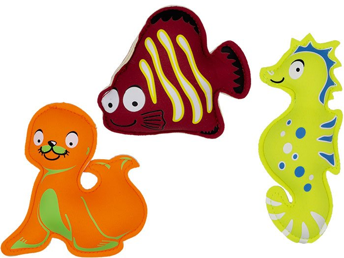 Dive 3 Animals Set Neoprene