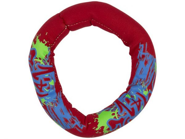 Dive Rings Neoprene Red