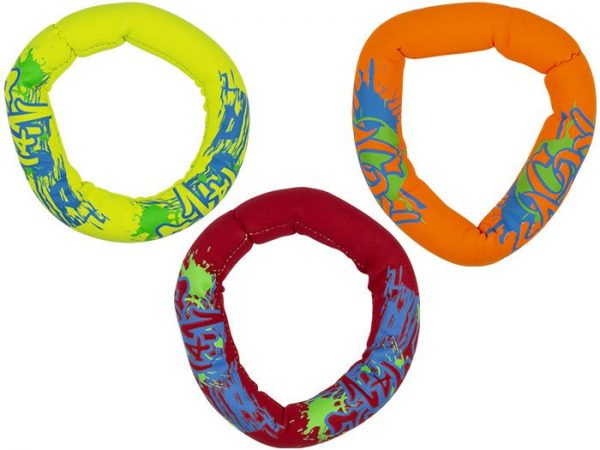 Dive Rings Neoprene Set