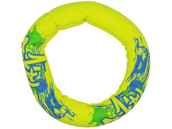 Dive Rings Neoprene yellow