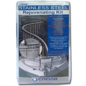 Stainless Steel Rejuvenation Kit