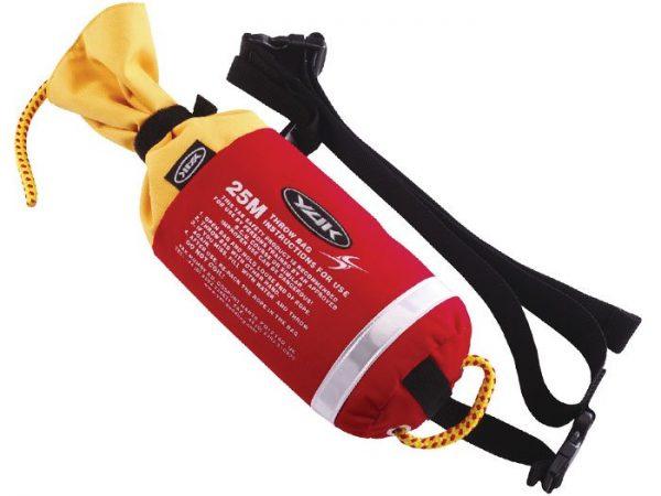 Yak Rescue Throw Rope