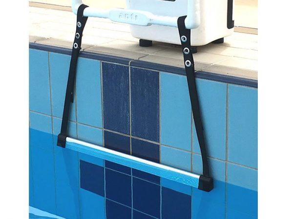 Anti SRS Backstroke Start Ledge-Aquachem
