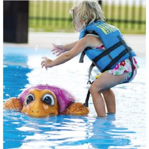 Tommy Sea Turtle Aqua Spout | Aquachem