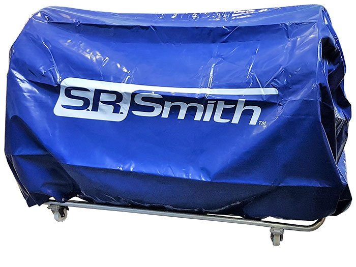 sr smith lane rope storage reel cover at Aquachem