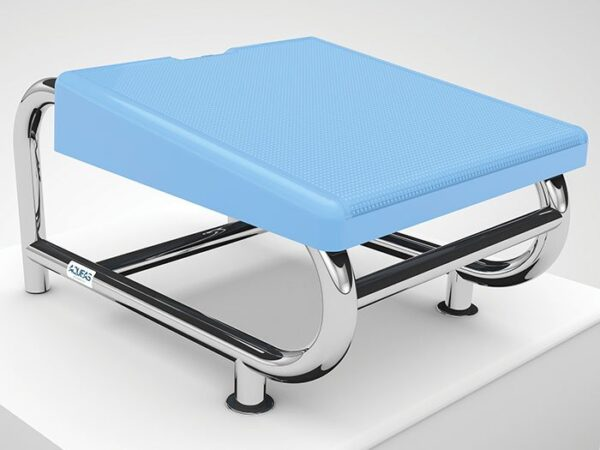 starting platform aqueas aq-sp02-front-blue