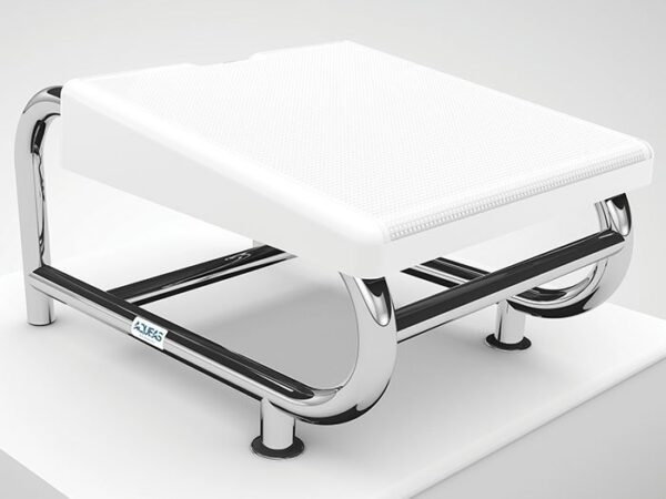 starting platform aqueas aq-sp02-front-white