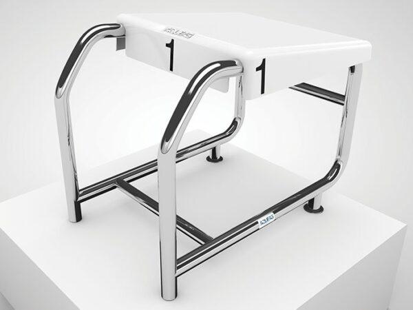 starting-platform-aqueas-rear-white-numbered