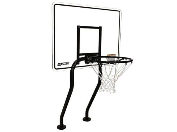 Basketball Game - Swim N Dunk Dual Post - AquaChem