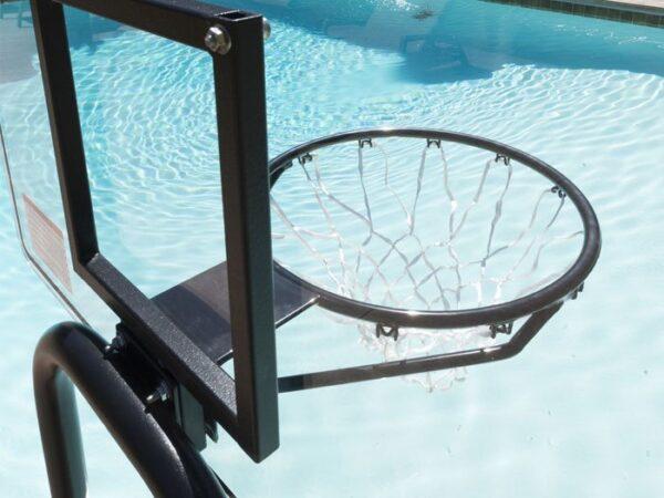 Basketball Game - Swim N Dunk Dual Post by AquaChem