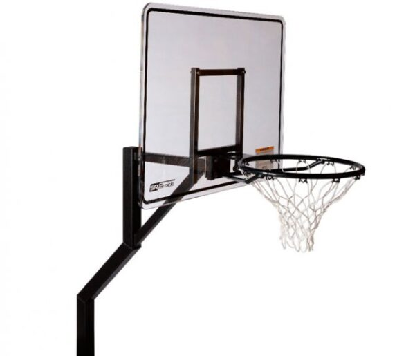 RockSolid Extended Reach Basketball Game - AquaChem