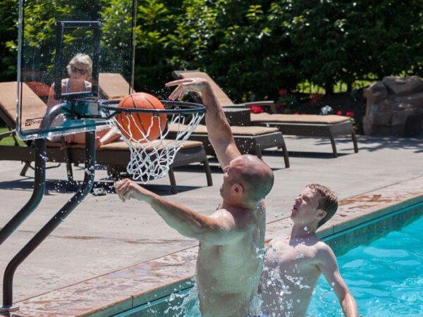 Slam Dunk - AquaChem