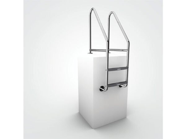 AQUEAS Ladder AQ-LDR02 2 Step - Aquachem