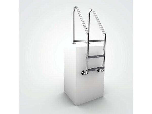 AQUEAS Ladder AQ-LDR03 2 Step - Aquachem