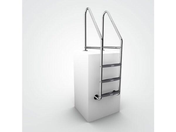 AQUEAS Ladder AQ-LDR03 3 Step - Aquachem
