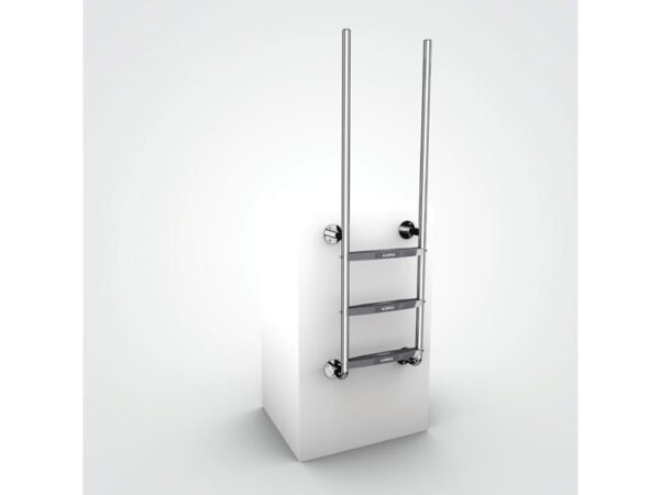 AQUEAS Ladder AQ-LDR06 3 Step - Aquachem