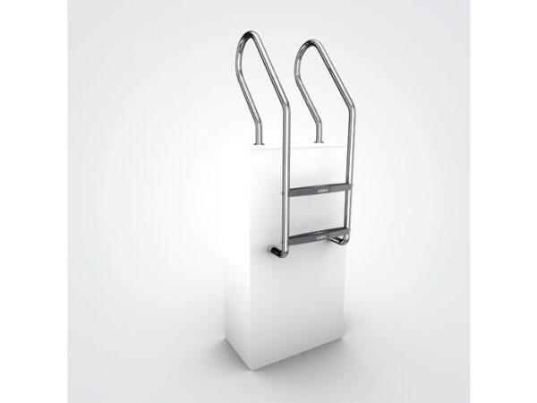 AQUEAS Ladder AQ-LDR11 2 Step - Aquachem