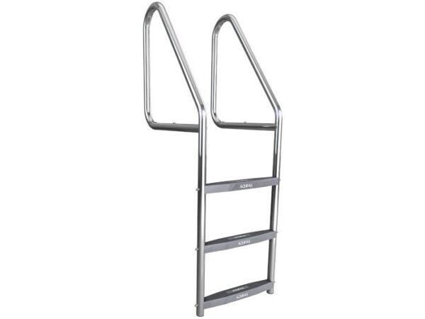 AQUEAS Ladder AQ-LDR12 - Aquachem
