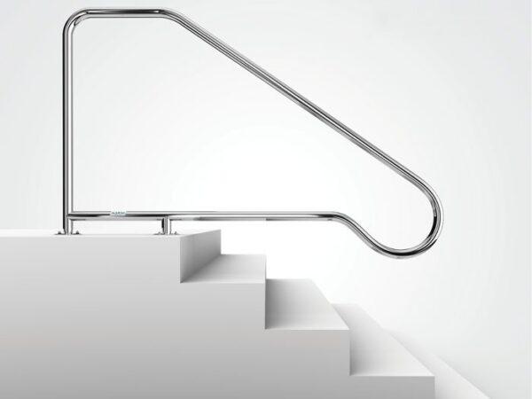 AQUEAS Stair Grab Rail AQ-GR10 - 1 - Aquachem