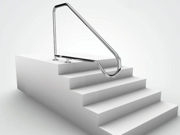 AQUEAS Stair Grab Rail AQ-GR10 - 2 - Aquachem