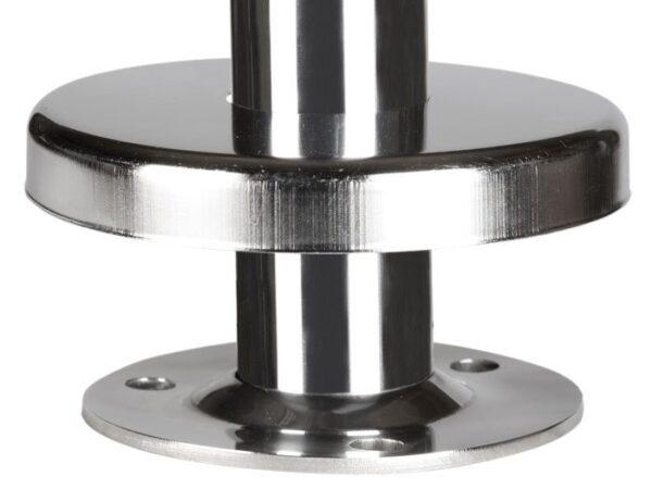 Flange and Cover Plate - Aquachem